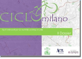 cover dossier ciclomilano